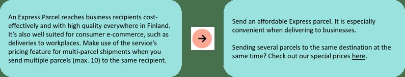 Text examples copy team